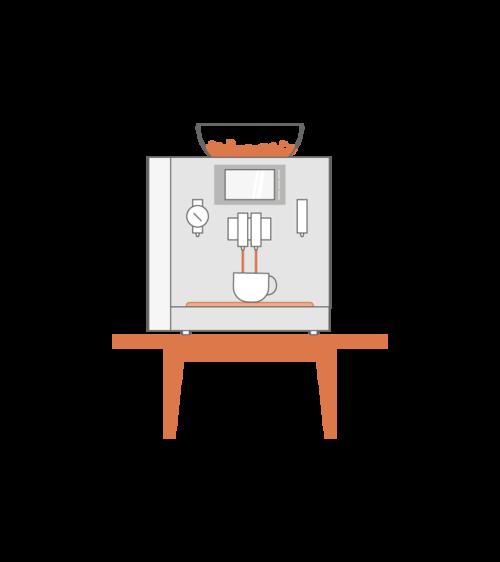 tech for taste